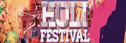 Holi Festival of Colors Monastir le 28 mai